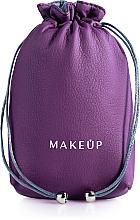 """Profumi e cosmetici Beauty case viola """"Pretty pouch"""" - Makeup"""