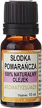 Profumi e cosmetici Olio essenziale di arancio - Biomika Orange Oil