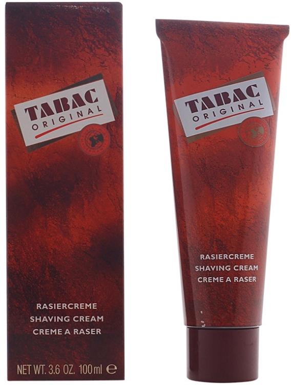Maurer & Wirtz Tabac Original - Crema da barba