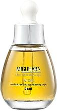 Profumi e cosmetici Ampolla viso ultra schiarente - Miguhara Ultra Whitening Ampoule