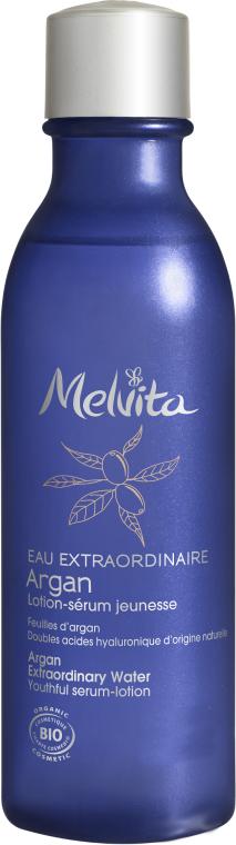 "Acqua straordinaria ""Argan"" - Melvita Face Care Argan Extraordinary Water — foto N1"