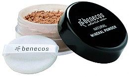 Profumi e cosmetici Cipria minerale - Benecos Natural Mineral Powder