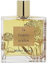 Profumi e cosmetici Miller Harris La Fumee Arabie - Eau de parfum