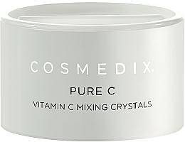 Profumi e cosmetici Cristalli con vitamina C - Cosmedix Pure C Vitamin C Mixing Crystals