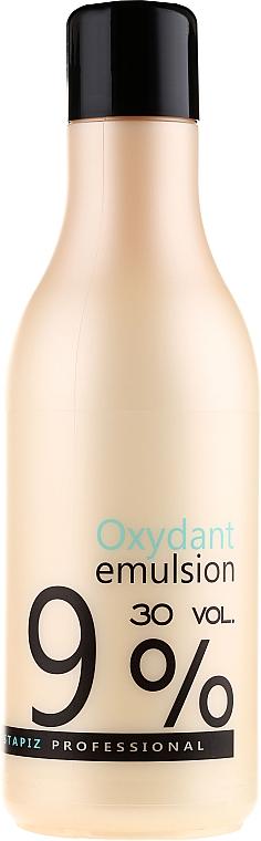 Ossidante in crema 9% - Stapiz Professional Oxydant Emulsion 30 Vol
