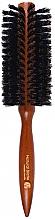 Profumi e cosmetici Spazzola Brushing, 498952, 50 mm - Inter-Vion Natural Wood