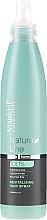 Profumi e cosmetici Spray capelli rivitalizzante - Markell Cosmetics Natural Line Revitalizing Hair Spray