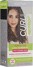 Profumi e cosmetici Crema-gel per ricci - Kativa Keep Curl Superfruit Active