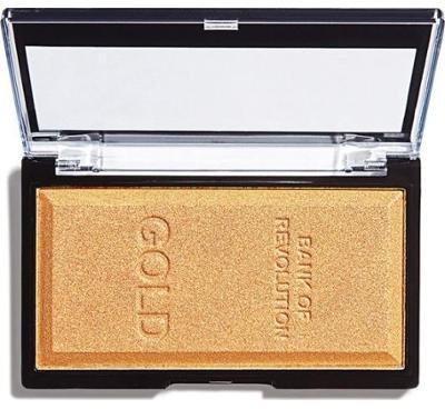 Illuminante viso - Makeup Revolution Ingot Highlighter