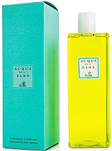 Profumi e cosmetici Acqua Dell Elba Limonaia Di Sant' Andrea - Ricarica diffusore di aromi