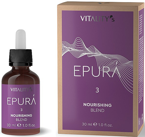 Concentrato di nutrienti - Vitality's Epura Nourishing Blend — foto N1