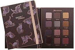 Profumi e cosmetici Palette di ombretti - Neve Cosmetics Feline Dreams Eyeshadow Palette