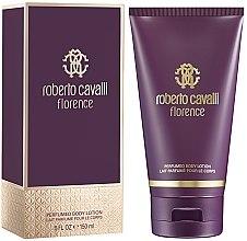 Profumi e cosmetici Roberto Cavalli Florence - Lozione corpo