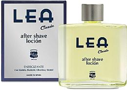 Profumi e cosmetici Lozione dopobarba - Lea Classic After Shave Lotion