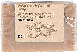 Profumi e cosmetici Sapone all'olio di Argan - Arganour Argan Oil Soap