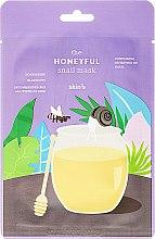 Profumi e cosmetici Maschera viso - Skin79 The Honeyful Snail Mask