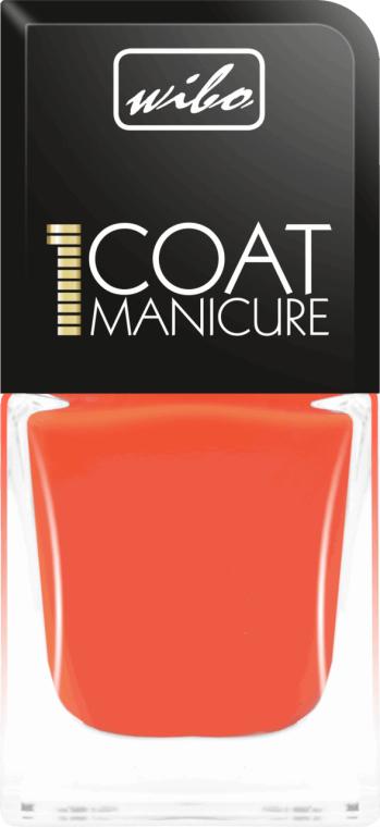 Smalto unghie - Wibo 1 Coat Manicure