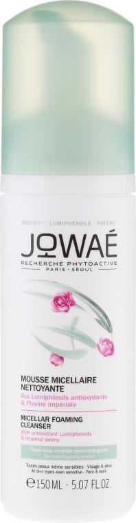 Schiuma micellare - Jowae Micellar Foaming Cleanser