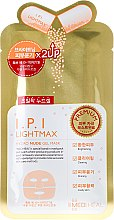 Profumi e cosmetici Maschera idrogel schiarente - Mediheal I.P.I Lightmax Hydro Nude Gel Mask