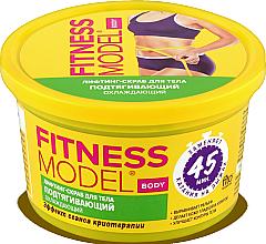 Profumi e cosmetici Scrub corpo rassodante e rinfrescante - Fito Cosmetic Fitness Model