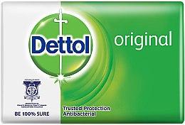 Profumi e cosmetici Sapone antibatterico all'aroma di pino - Dettol Anti-bacterial Original Bar Soap