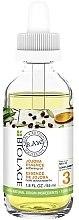 Profumi e cosmetici Olio capelli emolliente - Biolage R.A.W. Fresh Recipes Escence Jojoba