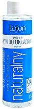 Profumi e cosmetici Rimedeo naturale per acconciatura - Loton 2 Hair Styling Liquid (ricarica)