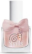 Profumi e cosmetici Smalto per unghie - Snails Bebe