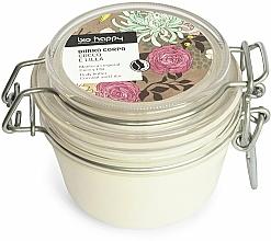 """Profumi e cosmetici Olio corpo nutriente """"Giglio e Cocco"""" - Bio Happy Coco & Lilac Body Butter"""