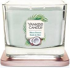 Profumi e cosmetici Candela profumata - Yankee Candle Elevation Shore Breeze