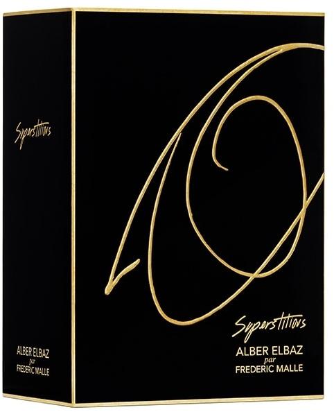 Frederic Malle Superstitious - Eau de Parfum — foto N2