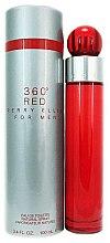Profumi e cosmetici Perry Ellis 360 Red for Men - Eau de toilette