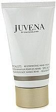 Profumi e cosmetici Crema mani e unghie - Juvena Specialists Rejuvenating Hand & Nail Cream SPF15