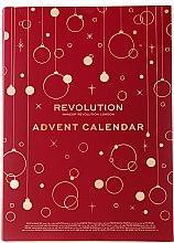 Kit trucco - Makeup Revolution Advent Calendar 2019 — foto N1