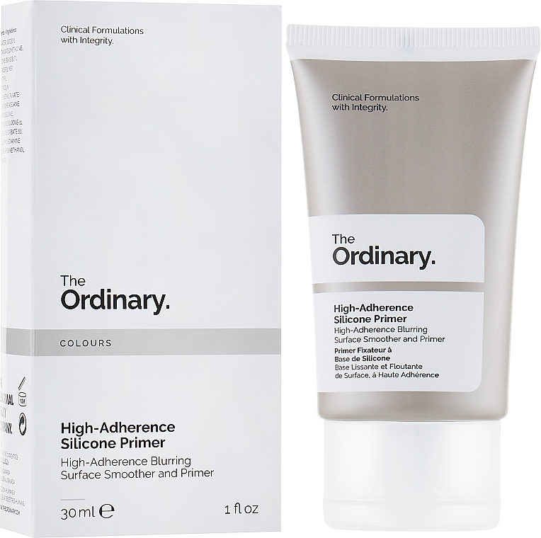 Primer viso - The Ordinary High-Adherence Silicone Primer