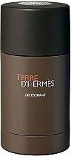 Profumi e cosmetici Hermes Terre dHermes - Deodorante stick