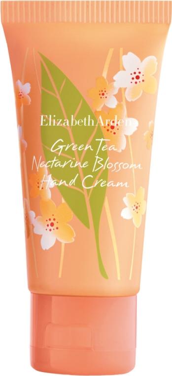 Elizabeth Arden Green Tea Nectarine Blossom - Crema mani