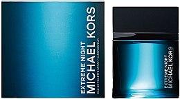 Profumi e cosmetici Michael Kors Extreme Night - Eau de toilette