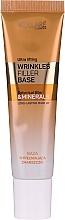 "Profumi e cosmetici Base trucco ""Filler di rughe"" - Vollare Cosmetics Wrinkles Filler Base"