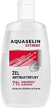 Profumi e cosmetici Gel antibatterico per le mani - Aquaselin Extreme 71% Antibacterial Hand Gel Protect