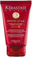 Profumi e cosmetici Crema protettiva per capelli - Kerastase Soleil Defense Ultime