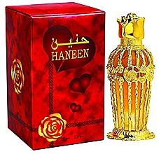 Profumi e cosmetici Al Haramain Haneen - Profumo di olio