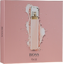 Profumi e cosmetici Hugo Boss Boss Ma Vie Pour Femme - Set (edp/30ml + b/lot/100ml)