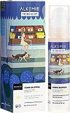Profumi e cosmetici Crema anti-stress - Alkemie Me & The City Civilization Stress Neutralizing Cream