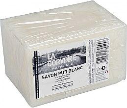 Profumi e cosmetici Sapone bianco - La Corvette Marseille Savon Pur Blan
