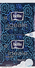 Profumi e cosmetici Assorbenti igienici Ideale Ultra Regular StayDrai, 20 pz - Bella