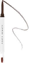 Profumi e cosmetici Matita sopracciglia - Fenty Beauty by Rihanna Brow Pencil & Styler