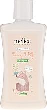 Profumi e cosmetici Shampoo per bambini - Melica Organic Funny Walf Shampoo