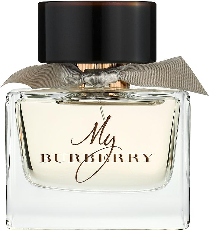 Burberry My Burberry - Eau de toilette