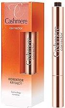 Profumi e cosmetici Concealer viso - Dax Cashmere Corrector Camouflage Concealer